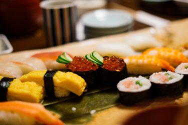 来日外国人が喜ぶ、正しくコスパ高な寿司もてなしのすすめ