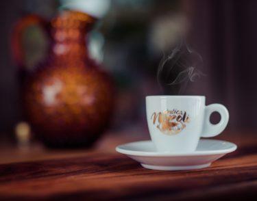 ナポリ・カフェが飲みたいっ!イタリアンコーヒーの歴史とは?〜珈琲のすすめ〜